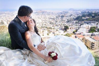 Hochzeitsfotograf Osnabrück, After Wedding Shooting in San Francisco, Kalifornien